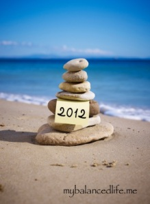 2012 on balanced stones