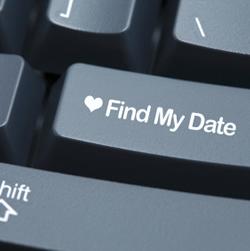 keyboard for internet dating