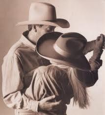 cowboy waltzing