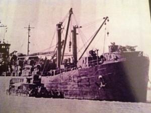 USS Satyr ARL-23