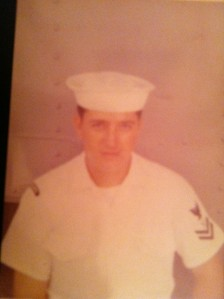 Petty Officer 2nd Class Ronald Banis